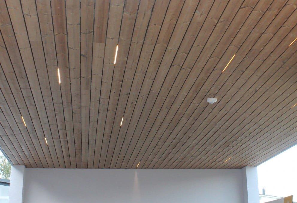 LED ulkovalaisimet valaistuksessa